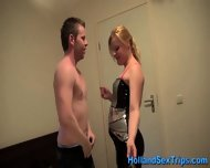 Real Euro Amateur Blows - scene 4