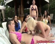 Cfnm Dominas Degrade Dork - scene 8
