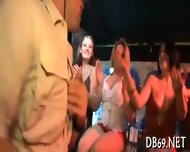 Exclusive Strippers Encounter - scene 12