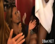 Exclusive Strippers Encounter - scene 6