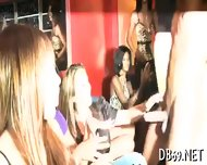 Exclusive Strippers Encounter - scene 7