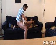 Dirty Sluts Share A Dick - scene 11