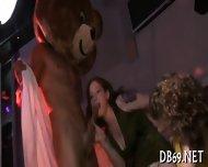 Deep Fornication Delights - scene 12