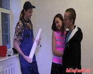 Young Couple Needs Some Cash - scene 9