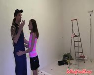 Young Couple Needs Some Cash - scene 4