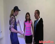 Young Couple Needs Some Cash - scene 6