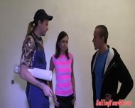 Young Couple Needs Some Cash - scene 7