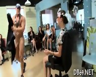 Lustful And Sensual Pleasuring - scene 6