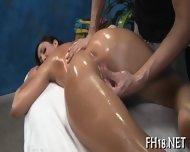 Sizzling Hot Dyke Pleasuring - scene 3