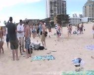 Girls Gone Crazy On The Beach - scene 12