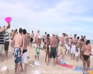 Girls Gone Crazy On The Beach - scene 4