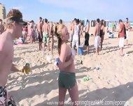 Bikini Beach Bash - scene 12