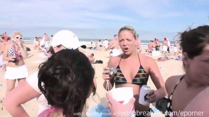 Bikini Beach Bash - scene 2