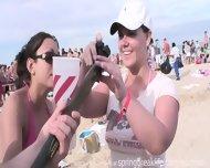 Bikini Beach Bash - scene 6