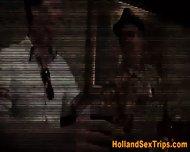 Reality Prozzie Fingered - scene 5