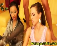 Urine Fetish Lesbians - scene 10