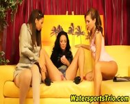 Urine Fetish Lesbians - scene 7