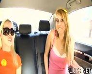 Erotic Pussy Poundings - scene 2