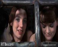 Intensive Torment For Slaves - scene 4