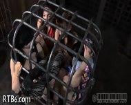 Intensive Torment For Slaves - scene 6