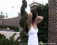 Drunk Girl Loosens Up - scene 1