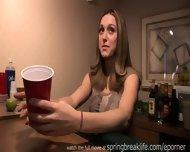 Topless Bartender - scene 2