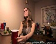 Topless Bartender - scene 3