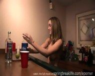Topless Bartender - scene 5