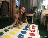 Naked Twister - scene 2