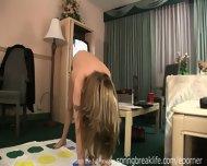 Naked Twister - scene 5