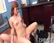 Dirty School Checkup - scene 8