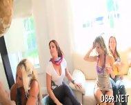 Sensational Group Pleasuring - scene 9