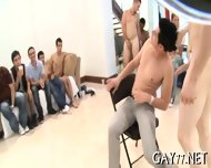 Helping Of Stripper Big Cock - scene 10