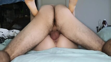 Rough Sex Leaves Tiny Teen Filled With A Load Of Cum