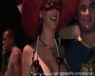 Fantasy Fest Key West - Short - scene 10