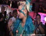 Fantasy Fest Key West - Short - scene 2