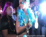 Fantasy Fest Key West - Short - scene 3