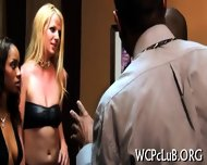 Sex With Gorgeous Hottie - scene 8