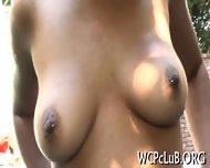Hardcore Interracial Porn - scene 7