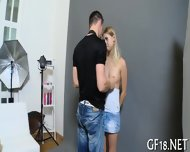 Carnal Cuckold Fornication - scene 9