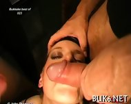 Pleasurable Facial Cumshots - scene 3