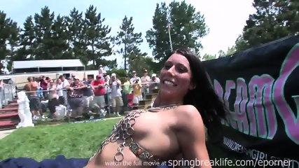 Hot Girl In Chains - scene 11