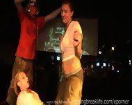 Wet T-shirt Contest - scene 4