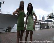 Hot Naked Duo - scene 7