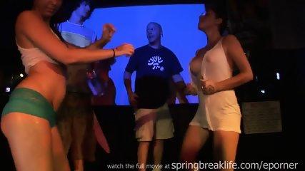 Wet Booty Shake Contest - scene 10