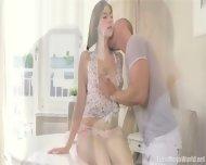 Elena Takes Dick In Her Marvelous Ass - scene 3
