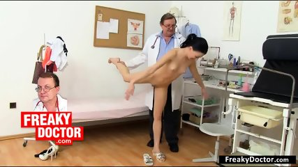 Look At Her Deep Vagina - scene 12