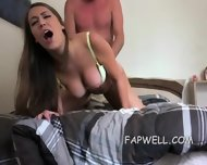 Kimber Lee Moaning As She Is Fucked - scene 11