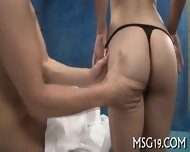 Sultry Blondie Enjoys Hard Dick - scene 4
