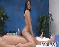 Skinny Chick Gets Screwed Hard - scene 8